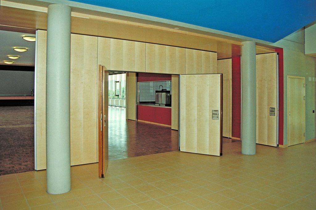 Pfarreizentrum Arche