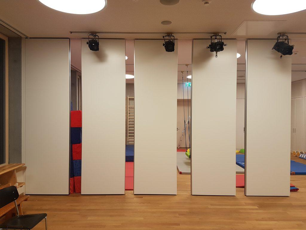 Heilpädagogische Schule, Lyss
