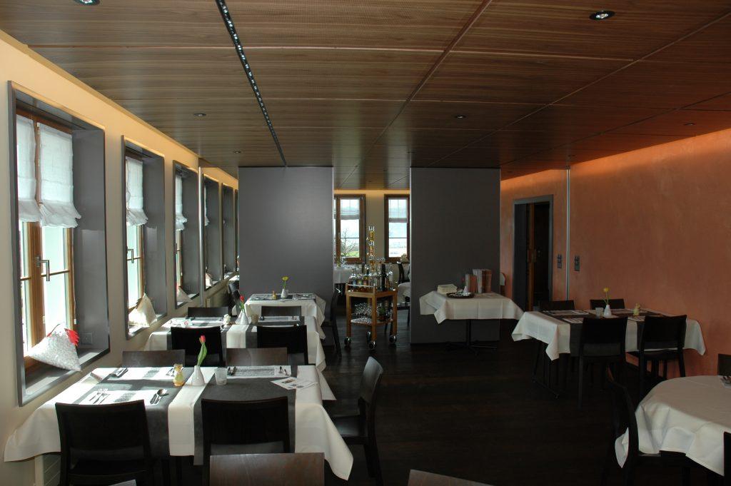Sempach Restaurant Schlacht