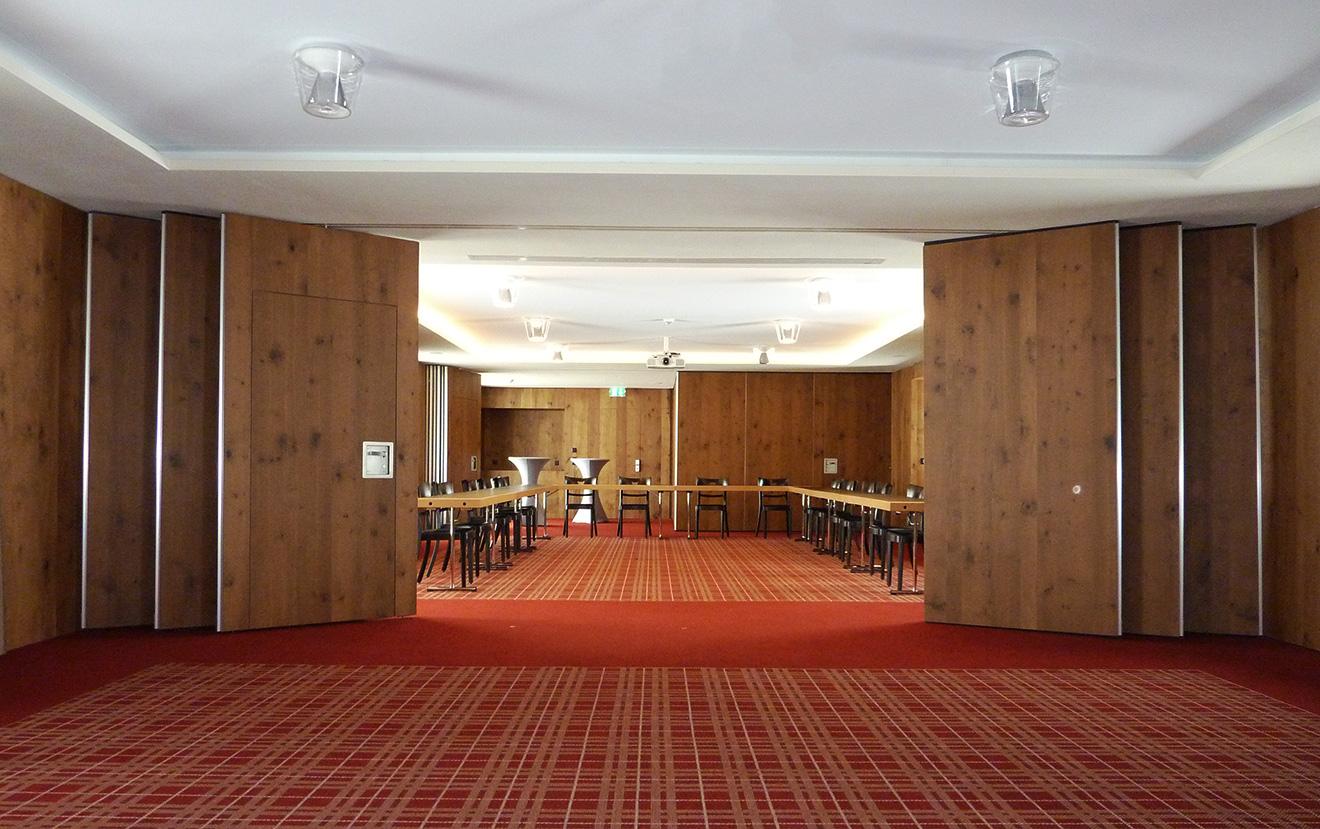 Hotel Melchsee Frutt Lodge & Spa