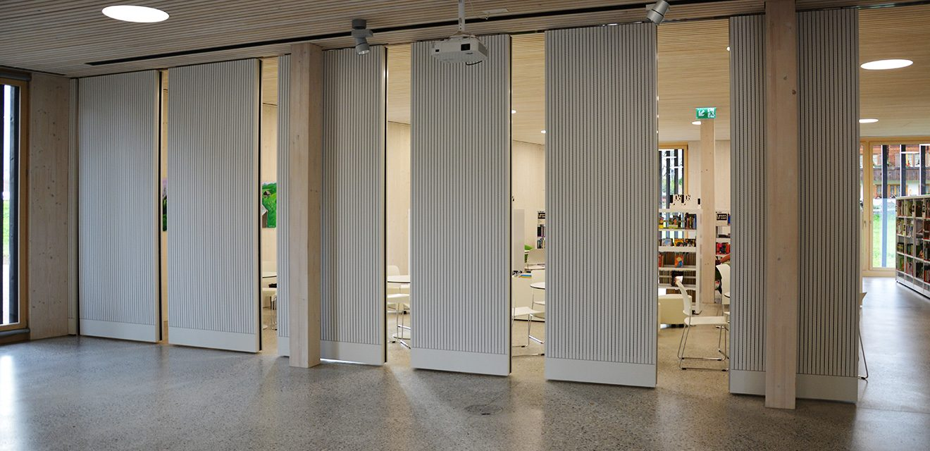 Bibliothek Ludothek, Spiez