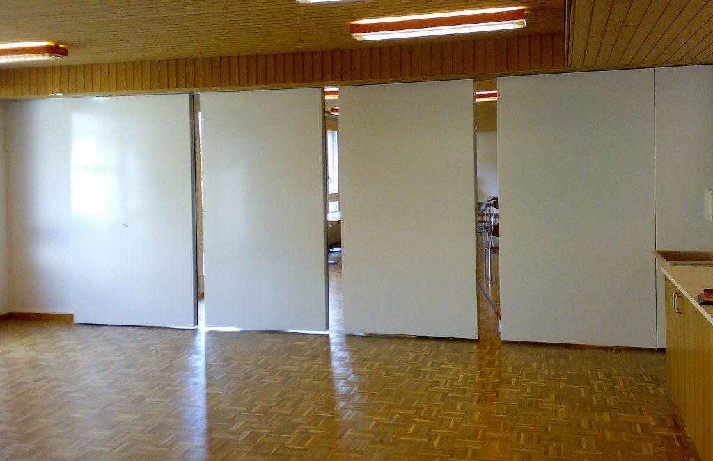 """Wohn- und Pflegezentrum """"Berghof"""", Wolhusen"""