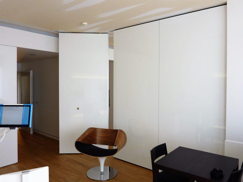 Luzerner Kantonsspital, Privatabteilung, 14. OG, Luzern