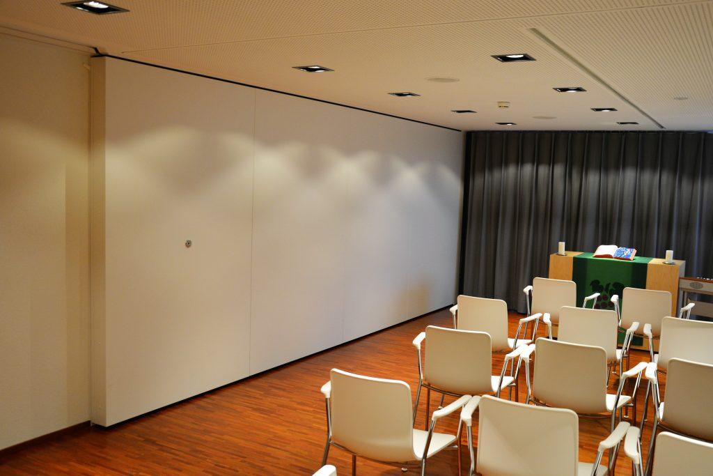 Wohn- und Pflegezentrum Neuhaus, Wängi TG