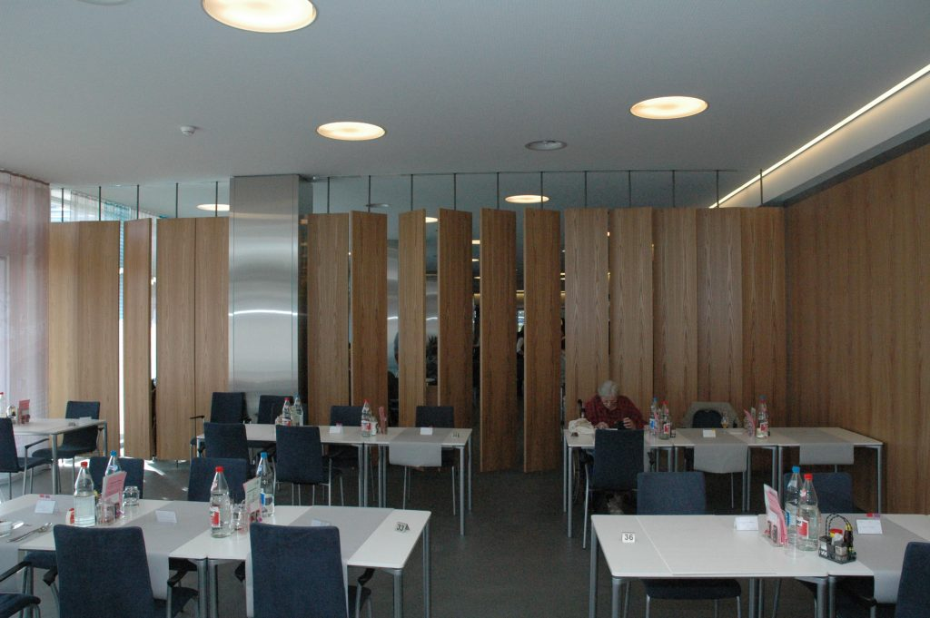 Reha Klinik Bad Zurzach, Zurzach