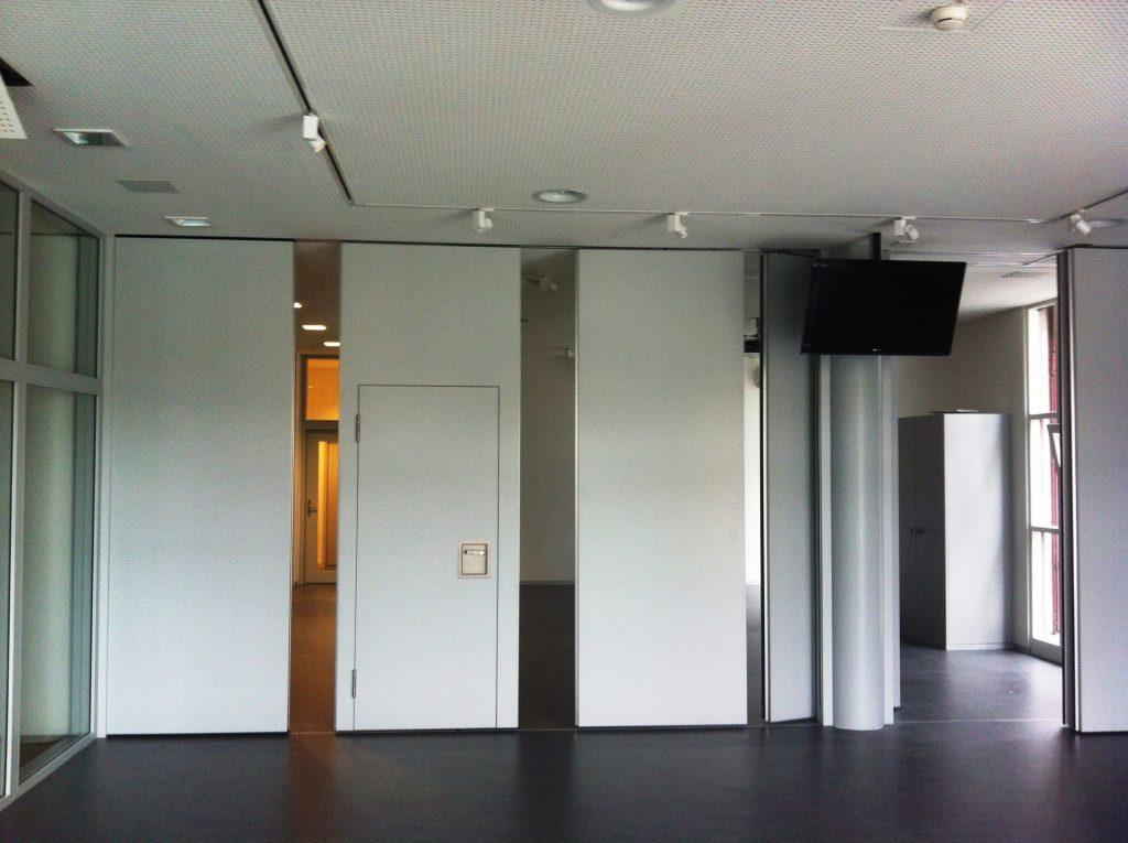 TTC Dorfmatt Turnhalle, Rotkreuz